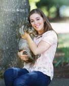 6- Elena with Bella